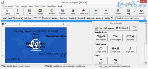 TicketCreator 5.8.10