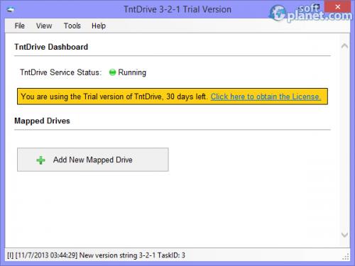 TntDrive 3.2.1
