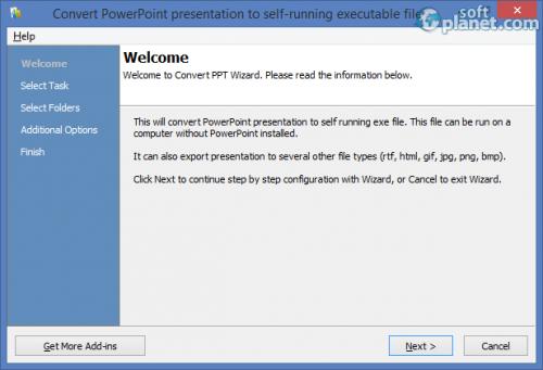 Topalt Convert PPT 3.10