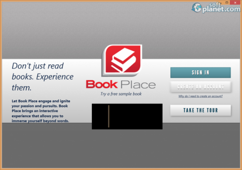 Toshiba Book Place 3.0.9490