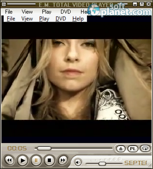 Total Video Player 1.31