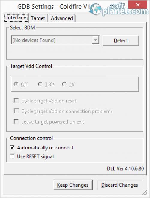 USBDM 4.10.6.80