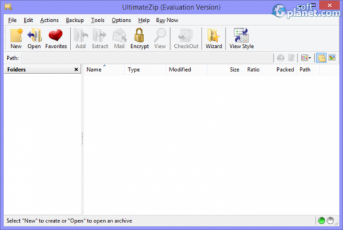 UltimateZip 6.0.2.6