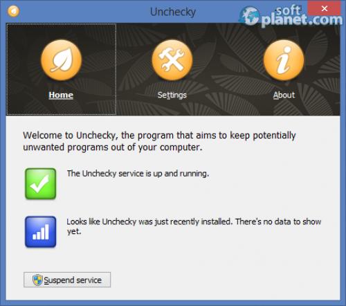Unchecky 0.2.1 beta