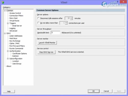 VShell 4.0.2 Build 519