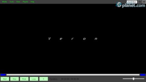 Veron Media Player 1.5.2