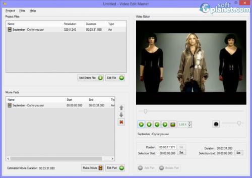 Video Edit Master 2.0
