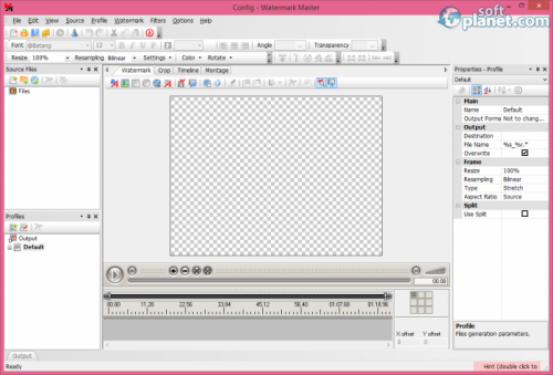 Watermark Master SDK 2.2.23