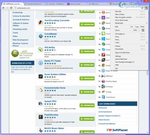 Web Freer 1.0.3.504