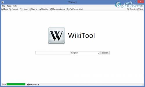 Wikitool 2.4