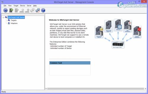 WinTarget AoE Server 2.2.130914
