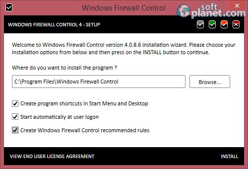 Windows Firewall Control 4.0.8.6