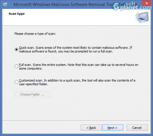 Windows Malicious Software Removal Tool 5.9