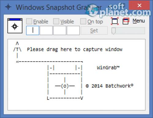 Windows Snapshot Grabber 2014.6.116.2115