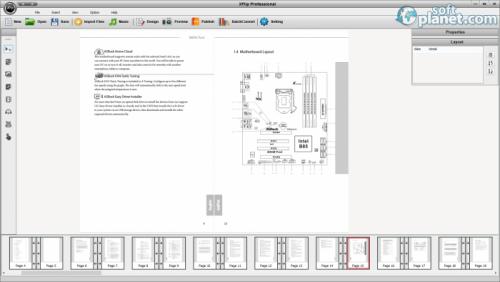 XFlip Professional 2.05