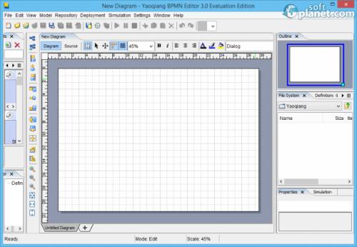 Yaoqiang BPMN Editor 3.0.11