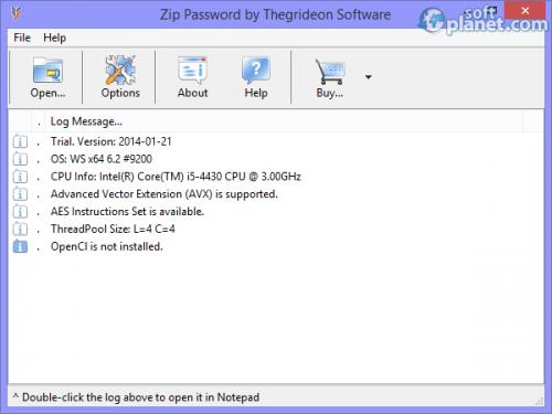 Zip Password 2014-01-21