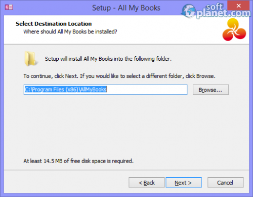 All My Books Screenshot5