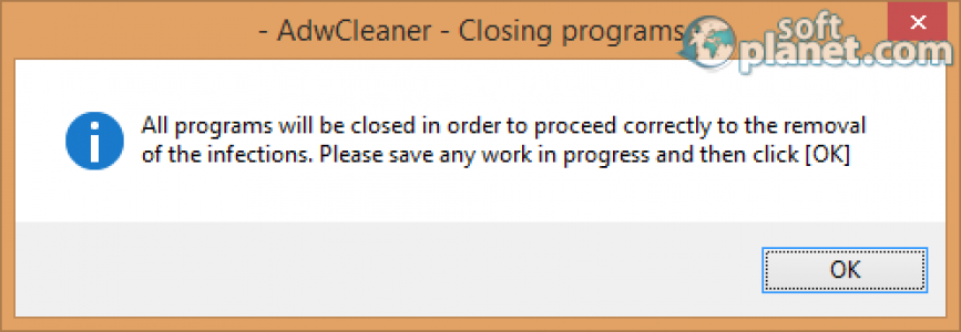 AdwCleaner Screenshot4