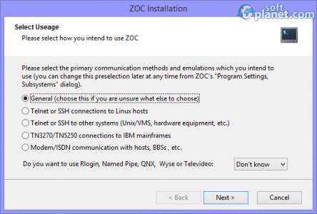 ZOC/Pro Screenshot4