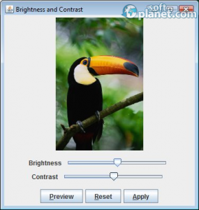 Marvin - Image Processing Framework Screenshot2