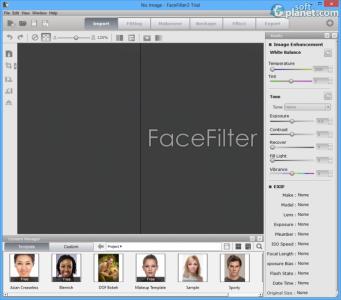 FaceFilter3 Pro Screenshot2