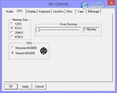 Bjork Vcc Screenshot3