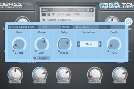 Genobazz Pro Screenshot2
