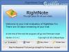 RightNote Screenshot3