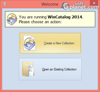 WinCatalog 2014 Screenshot2