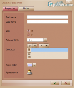 iChronos Portable Screenshot4