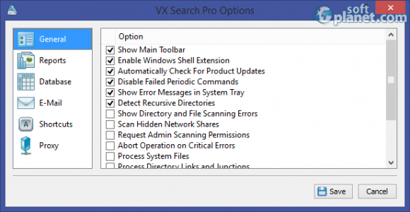 VX Search Pro Screenshot4
