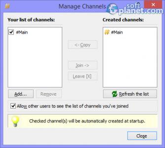 Vypress Chat Screenshot3