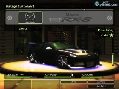 Need for Speed Underground 2 Screenshot3