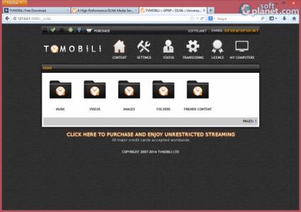 TVMOBiLi Screenshot5