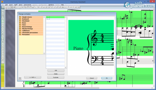Harmony Assistant Screenshot2