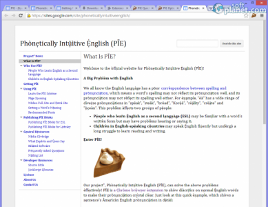 Phonetically Intuitive English (PIE) Screenshot3