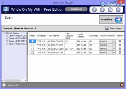 Who Is On My Wifi Screenshot3