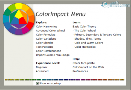 ColorImpact Screenshot5