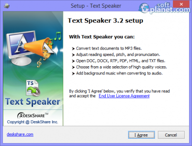 Text Speaker Screenshot5
