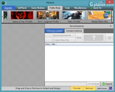 Horizon Screenshot3