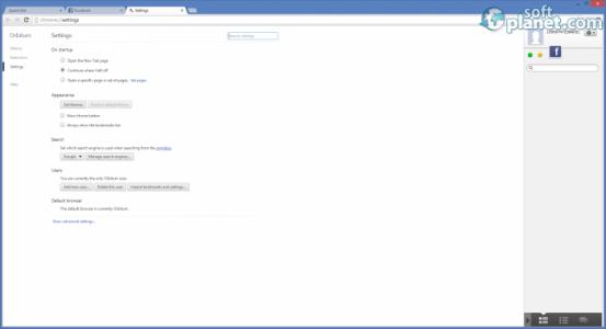 Orbitum Screenshot2
