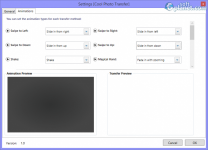 Cool Photo Transfer Screenshot3