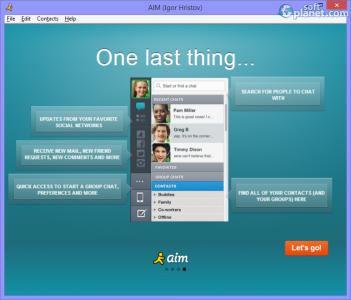 AIM Screenshot3