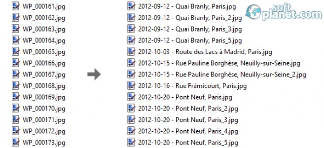 File Juggler Screenshot4