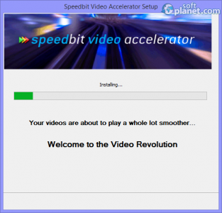 Speedbit Video Accelerator Screenshot3
