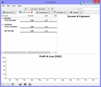 moneyGuru Screenshot2