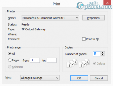 TextPad Screenshot2