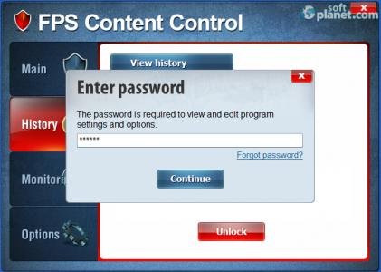 FPS Content Control Screenshot4