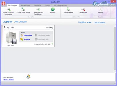 CryptBox 2014 Screenshot3
